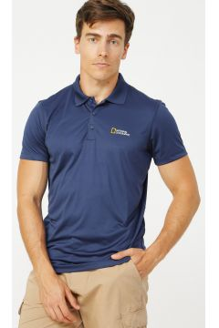National Geographic Polo T-Shirt(118443833)