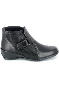 Boots Boissy Boots Noir(101734917)