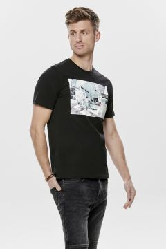 Only & Sons T-Shirt(118428320)
