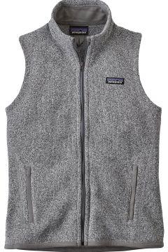 Patagonia Better Sweater Fleece Vest grijs(108907621)