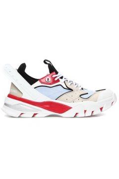 Calvin Klein Erkek Colorblocked Garnili Sneaker 44 EU(119785568)