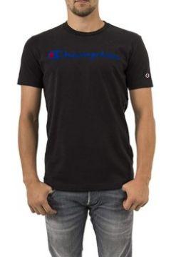 T-shirt Champion Nera(115478051)
