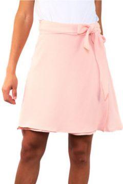 Jupes Cendriyon Robes Rose Vêtements Femme(115425199)