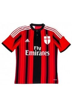T-shirt enfant adidas T-shirt Ac Milan(115615923)
