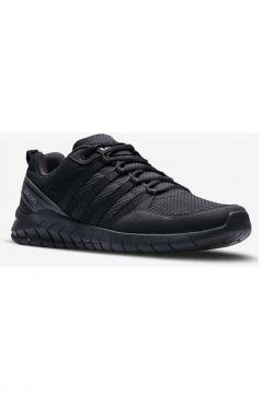 Lescon Flex Legend Siyah Günlük Yürüyüş Bayan Koşu Spor Ayakkabı(109031710)