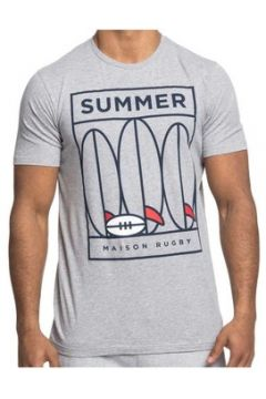 T-shirt Rugby Division Tee shirt rugby Summer - Rugby(115505210)