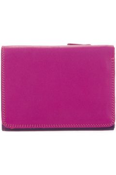 Portefeuille Mywalit Portefeuille cuir ref_46346 Rose 12*9*2(115559740)