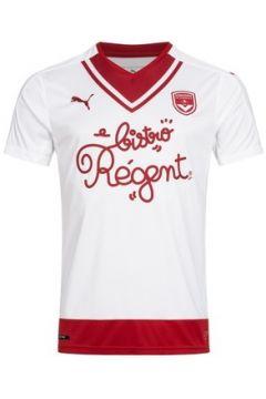 T-shirt enfant Puma Maillot De Foot Enfant Fcgb Feria Kids Shirt Away(127951315)