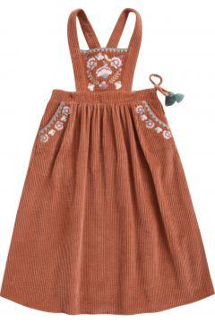 Kleid aus Velours Arely(114142013)