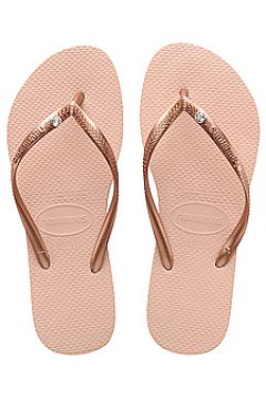 Шлепанцы slim crystal glamour - Havaianas(117083161)