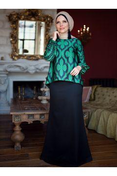 Jupe Muslima Wear Noir(119072087)