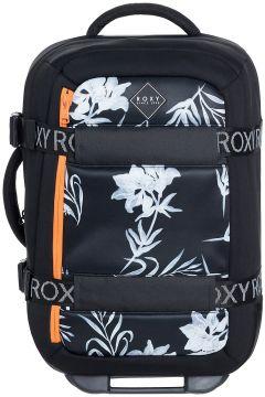 Roxy Wheelie Neoprene Travel Bag grijs(94158179)