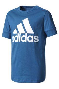 T-shirt enfant adidas T-shirt Yb Id(115550999)