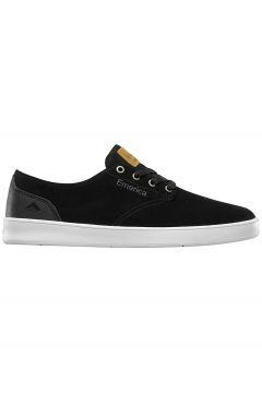 Emerica The Romero Laced Skate Shoes zwart(120190390)