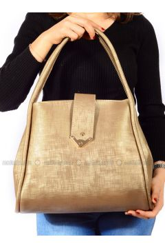 Silver Tone - Shoulder Bags - Vip Moda(110339383)