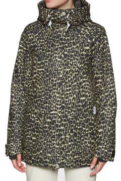 Blouson pour Snowboard Femme Wear Colour Blaze - Forest Leo(111333906)
