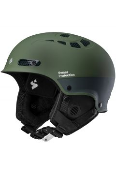 Sweet Protection Igniter II Helmet groen(114195183)
