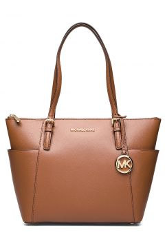 Jet Set Item Ew Tz Tote Bags Shoppers Fashion Shoppers Braun MICHAEL KORS BAGS(108574981)