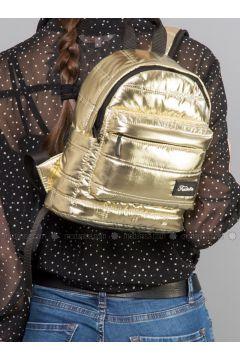 Yellow - Backpacks - Fudela(110321068)