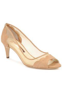 Chaussures escarpins Rupert Sanderson CLARET(115456970)