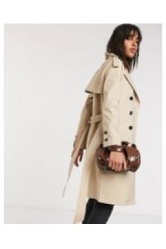 Fashion Union - Trench-Beige(121846658)