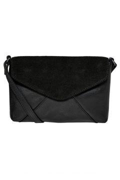 ONLY Enveloppe, Cuir Sac Bandoulière Women Black(123731517)