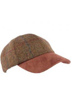 Casquette Olney Headwear Limited Casquette Baseball Tweed Vert Olney Headwear(115449588)
