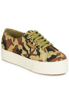 Chaussures Superga 2790 LEAHORSE(115413135)
