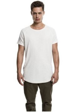 T-shirt Urban Classics T-shirt long gauffré(127967415)