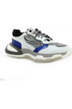 Chaussures Roobin\'s Baskets cuir(115648631)
