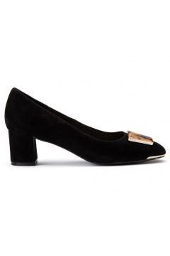 Zapatos de piel de tacón(127557741)