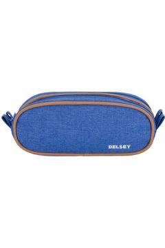 Trousse Delsey Trousse ref_del39725-02-bleu jean(115499999)