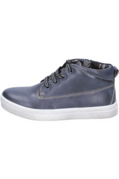 Boots enfant Didiblu sneakers cuir synthétique(115537627)