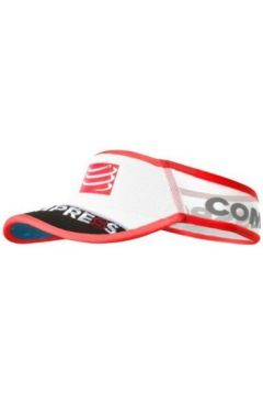 Casquette Compressport ULTRALIGHT VISOR V2 blanc(88490193)
