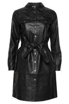 Dress Kurzes Kleid Schwarz SOFIE SCHNOOR(120942845)