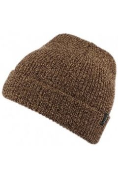 Bonnet Brixton Bonnet Revers Heist Marron et Tan(98734424)