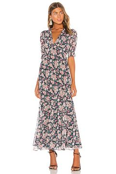 Макси платье alana - SAYLOR(115063429)