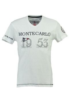 T-shirt enfant Geographical Norway T-shirt Enfant Jajao(115432227)