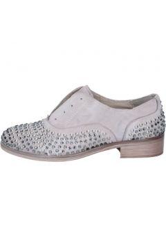 Chaussures Onako ONAKO\' élégantes gris cuir clous BZ629(115398890)
