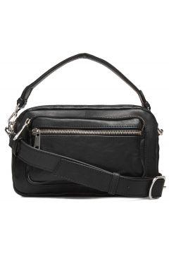 Veg Molly Bag Class. Bags Top Handle Bags Schwarz BECKSÖNDERGAARD(118240564)