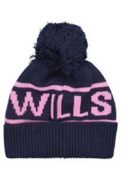 Jack Wills Hat - Pink/Navy(109090818)