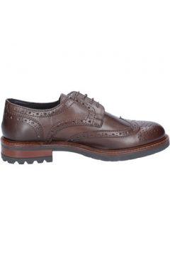 Chaussures J Breitlin élégantes marron cuir BX207(115442496)