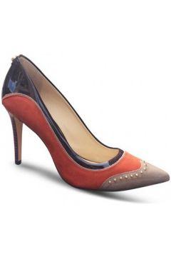 Chaussures escarpins Jorge Bischoff Escarpins haut talon(127955159)