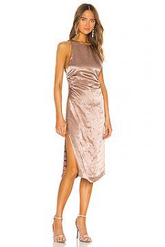 Платье миди frank - GRLFRND(115065982)
