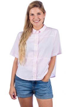 Hurley Wilson Shipwrecks Shirt roze(92438300)