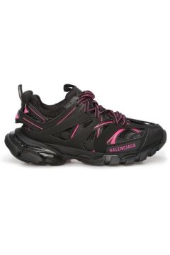 Balenciaga Kadın Track 2 Siyah Şeftali Şerit Detaylı Sneaker 36 EU(126848197)