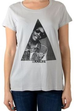 T-shirt Eleven Paris Tee Shirt Tralif W Wiz Khalifa(115430221)