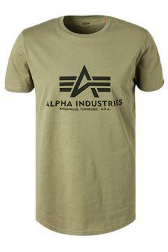 ALPHA INDUSTRIES Basic T-Shirt 100501/11(121461804)