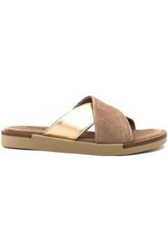 Mules Ngy sandales ANNY Laminado Cipria(127881215)