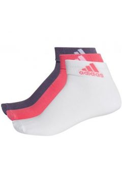 Chaussettes adidas Performance Ankle Thin(115573505)